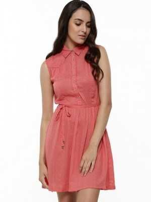BEING HUMAN Skater Dress is available at ‪#‎Koovs‬ for Rs. 1999 only ... best ‪#‎deals‬ with ‪#‎MadpiggyApp‬ Download now: goo.gl/xXtOSu