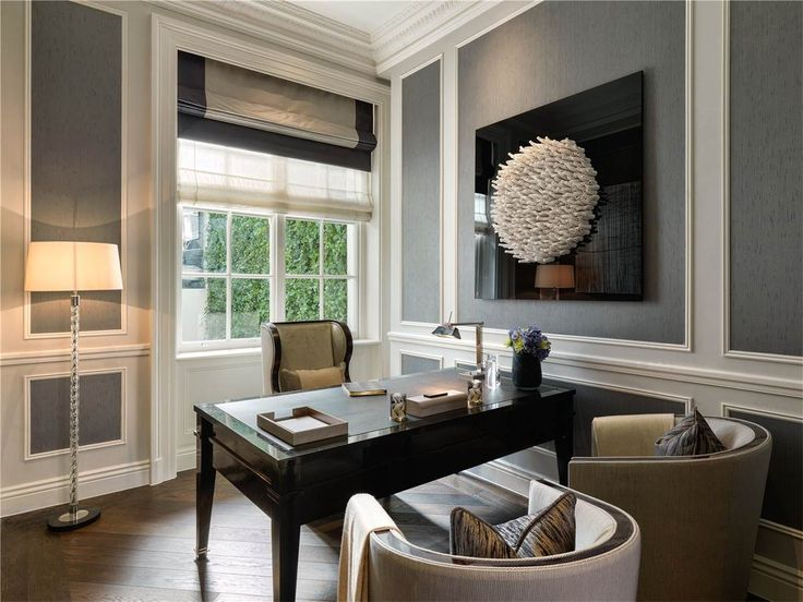 Chester Square Belgravia London A Luxury Home For Sale In And Vicinity