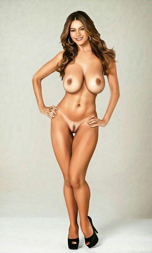 Celebrity Fakes Images newest Sofia-Vergara CFakecom