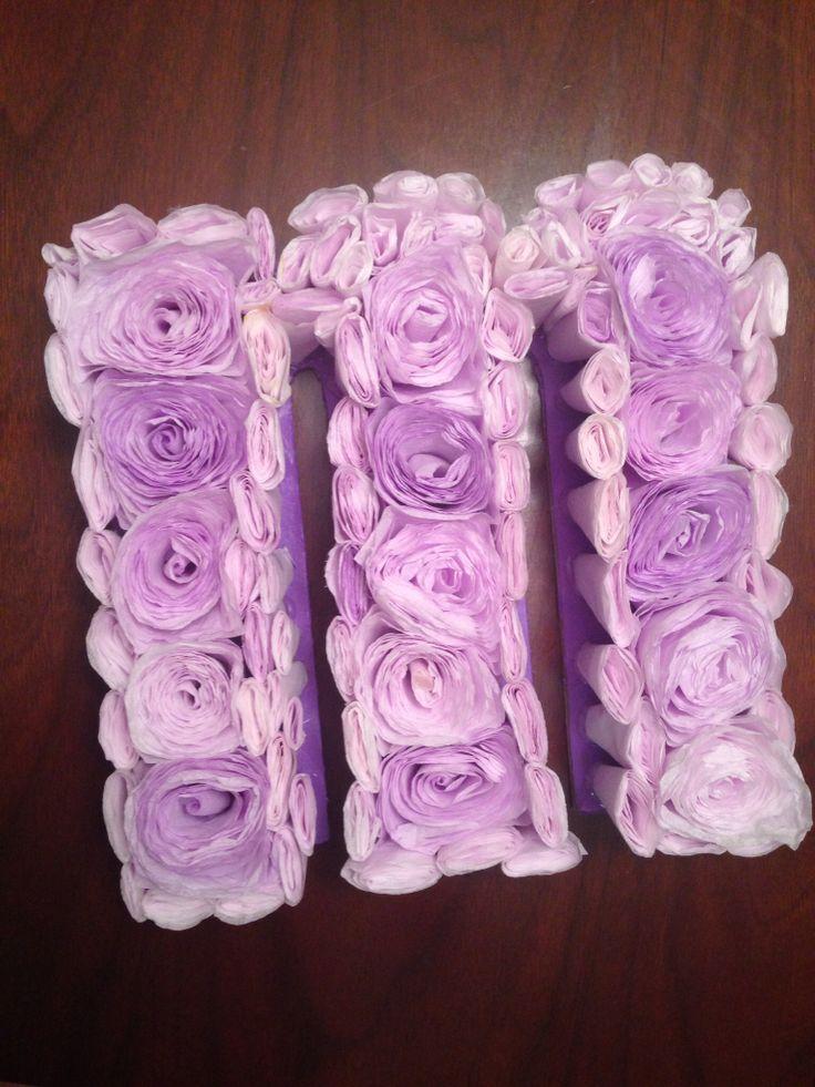#coffeefilter #roses #handmadeflower #flower #paint #waterdyed #lavender #bridalshower #beautiful