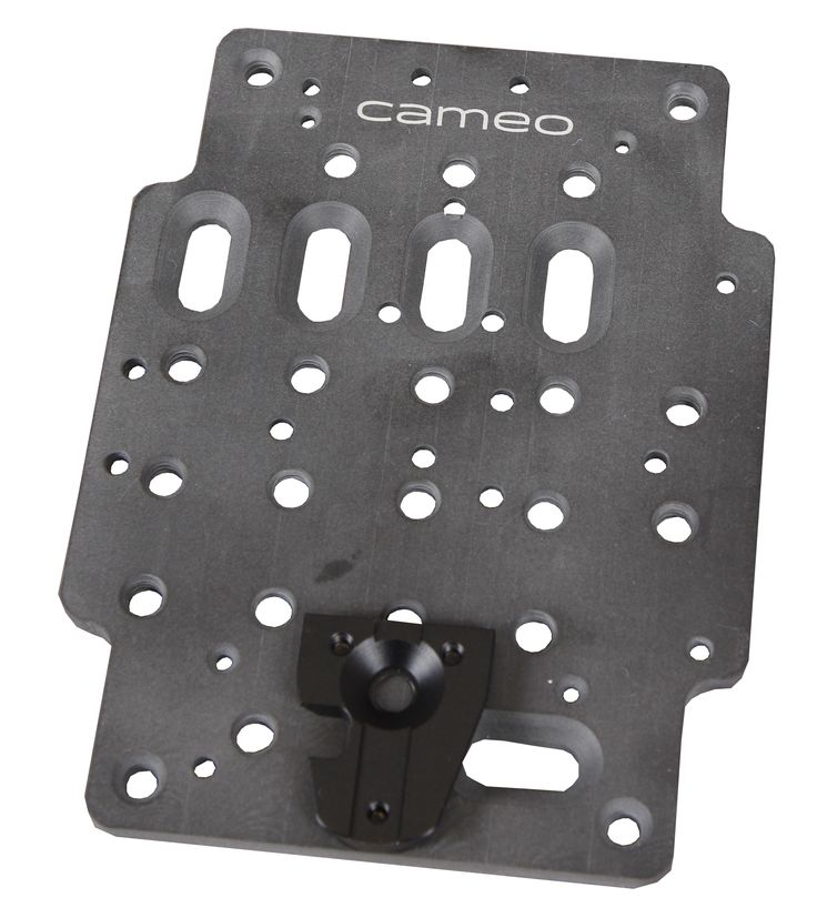 Cameo VESA Mount :: Monitor Brackets, Supports and Accessories :: Monitors :: Equipment Sales :: AbelCine
