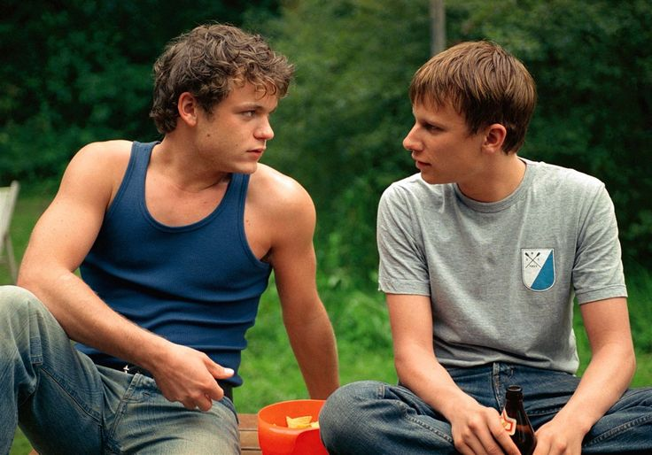 Essential Gay Themed Films To Watch, Summer Storm (Sommersturm)