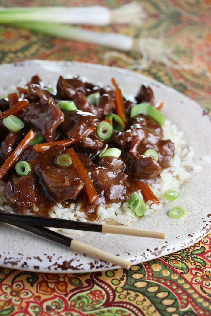 Straight from the Canadian Beef Centre of Excellence: our Test Kitchen Chronicles reports on the test drive of Slow Cooker Mongolian Beef & shares results.