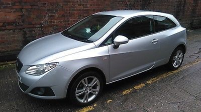 eBay: 2009 seat ibiza sport silver 1.6 sat nav not salvage damage repair unrecorded #carparts #carrepair ukdeals.rssdata.net