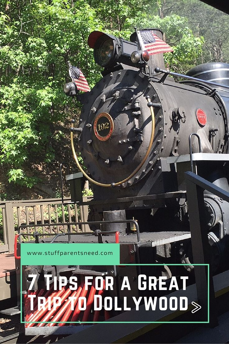 Thanks to Dollywood for providing complimentary admission. All thoughts and opinions are my own, as always. Last week my family loaded up in the car bright and early and made the trek up from Chattanooga to Pigeon Forge, Tennessee to have the Dollywood experience for the very first time. You might have found this post …