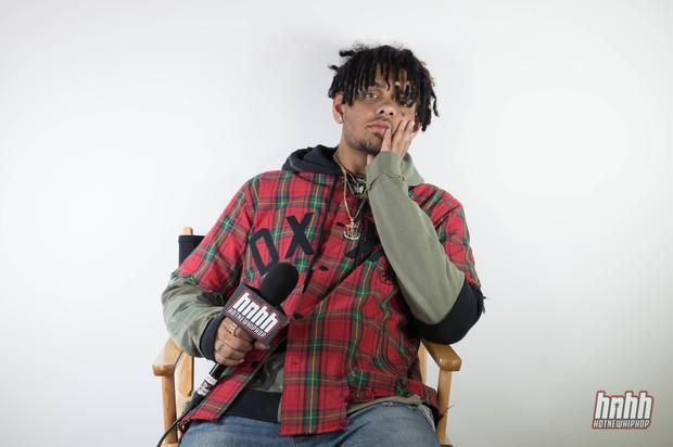 """Smokepurpp Receives First Gold Certification For """"Audi"""""""