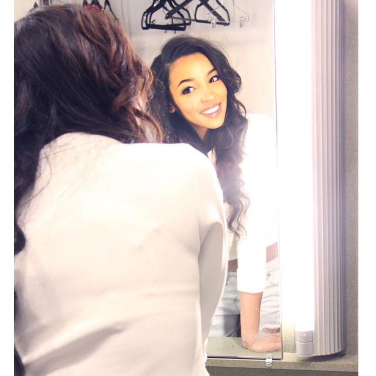 Good morning, America! #TinasheOnGMA #GMA #GoodMorningAmerica http://instagram.com/p/3eNRhAiRRg/