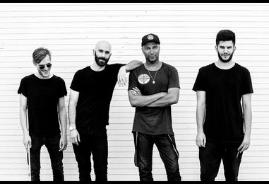 Behind X Ambassadors & Tom Morello's ESPN College Football Theme Song: Exclusive Video