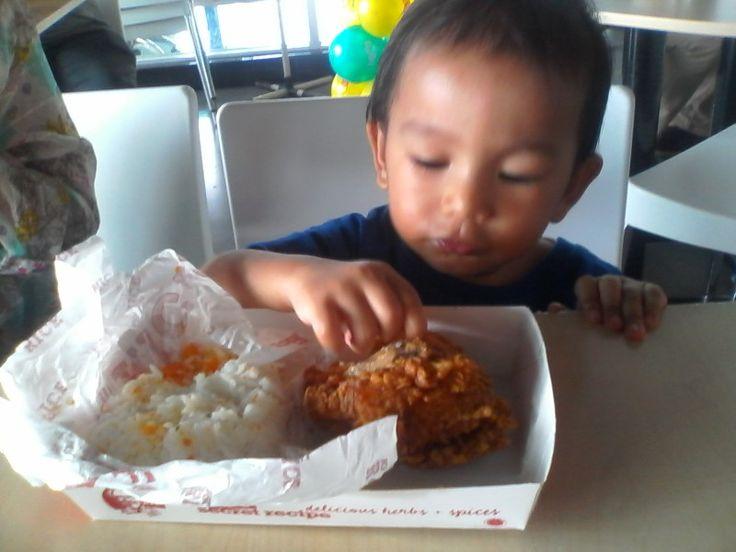 makan oiiii