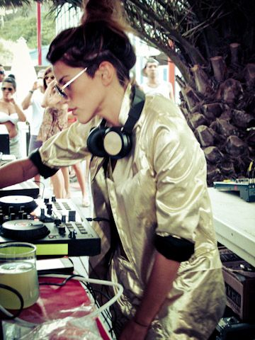 Calu Rivero - DJ OCASIONAL MDQ- PHILIPS