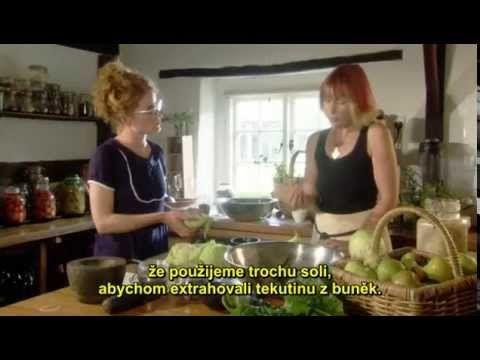 Jedlá zahrada Alys Fowler, 2010, Británie, české titulky