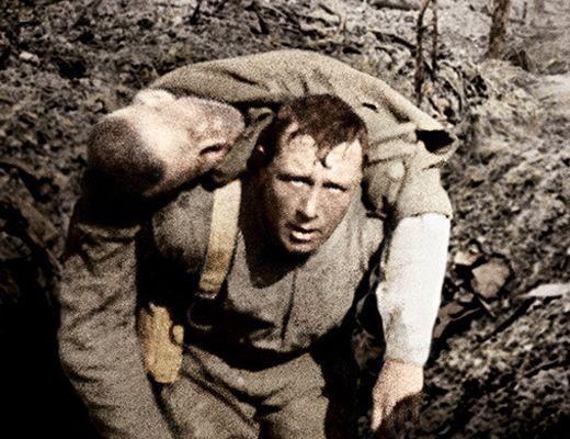 Apocalypse: la Première Guerre mondiale (Enfer)