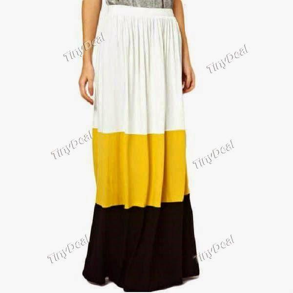 Интернет - магазины : Женская одежда, оригинальная женская складная юбка...
