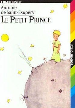 """""""Le Petit Prince"""" d'Antoine de SAINT-EXUPERY - LITTERATURE/DESSIN"""
