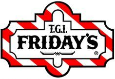 TGI Friday's - Great tasting food that everybody loves! Who can resist their delicious baked potato skins or buffalo wings? Not me. My family...