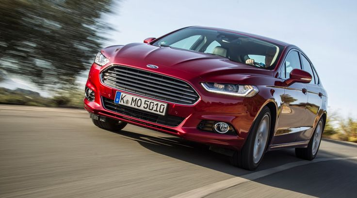 Ford Mondeo Titanium 2.0 TDCi 180 (2015) CAR review - Shared by The Lewis Hamilton Band - www.lewishamiltonmusic.com