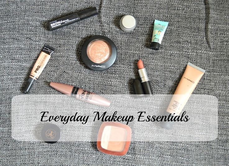 For anyone who knows me they know that I have a really love for makeup and attempting... | www.mylittlememoir.blogspot.co.uk