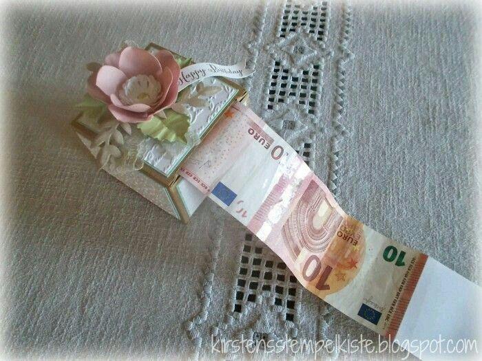 geld liebevoll verpacken sehr gute geldrolle geld am laufenden band ros1 pinterest bande. Black Bedroom Furniture Sets. Home Design Ideas