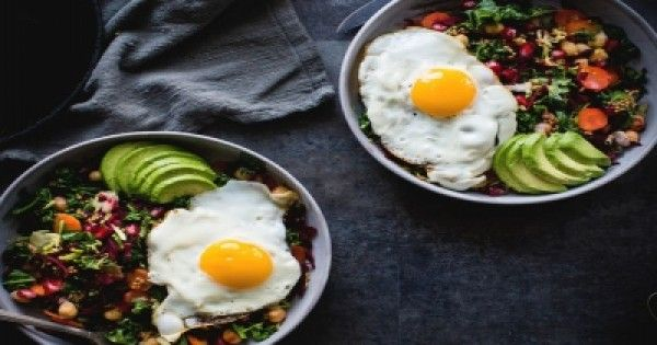 17 Breakfast Bowls That Will Make You Feel Alive In The Morning
