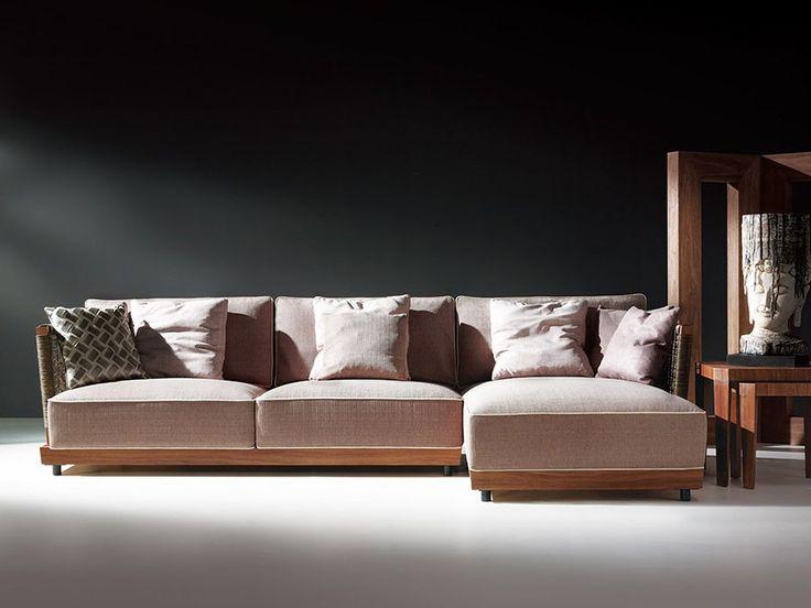 design unique et confort xxl pour ce canap de luxe aux formes gnreuses un confort - Un Salon De Luxe