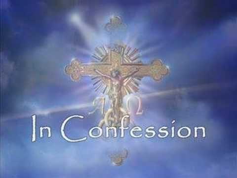 The Sacrament of Penance