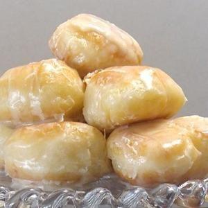 Glazed donuts – better than Tim Horton's and Krispy Kreme! by desiree