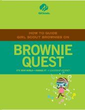 Adult - Brownie Quest - 1 More