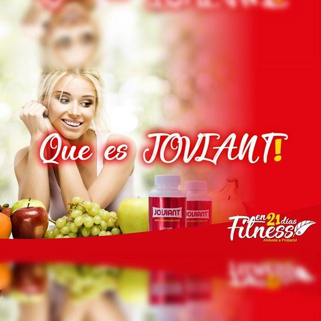 #JOVIANT es un #producto #natural que protege tus #células de los #radicales libres sin #efectos secundarios; combinado con una #alimentación #saludable abundante #hidratación y una buena #dosis de actividad #física lograrás ver y sentir los #resultados en poco #tiempo. Descubre porque En 21 #días puedes estar #Fitness.  Plan Joviant #Colombia. @En21DiasFitness #En21DiasFitness #Bucaramanga #BajardePeso #QuemarGrasa @latara.co @silvis_avellaneda @bigbuttant