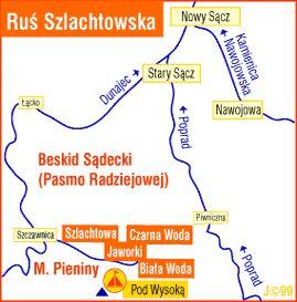 Ruś Szlachtowska