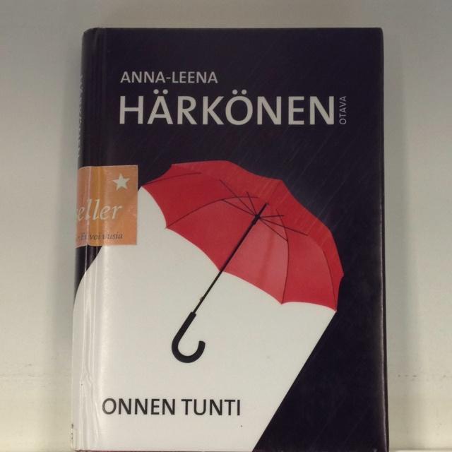 Onnen tunti / Anna-Leena Härkönen