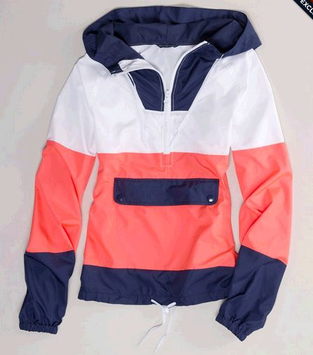 Just ordered this! :)  American Eagle.