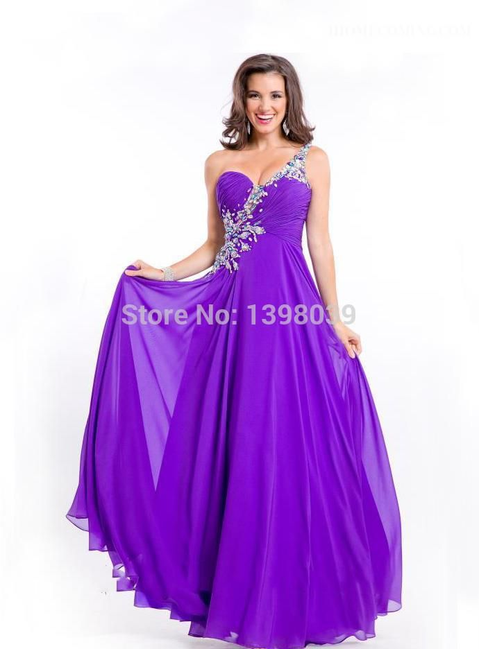 74 best Prom & Party Dresses images on Pinterest | Formal prom ...