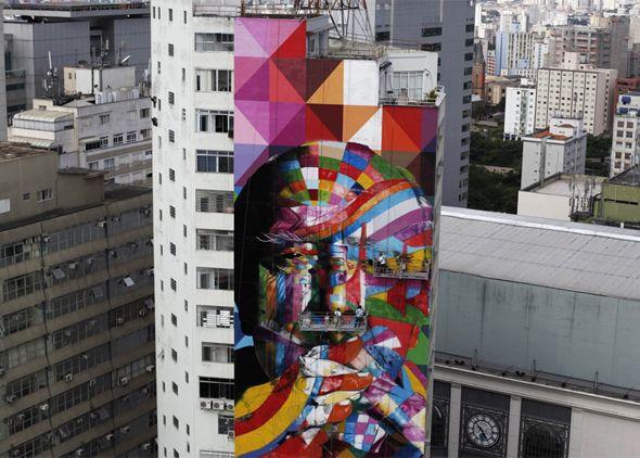 75 best ville de demain images on pinterest city fresco and street art. Black Bedroom Furniture Sets. Home Design Ideas