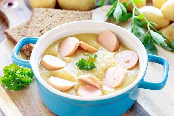 Ne bonyolítsd túl a főzést, a krumplifőzelék is lehet nyerő.