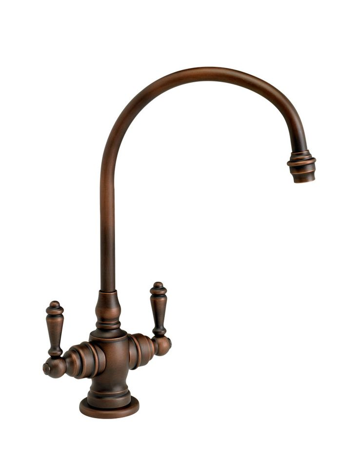 advance plumbing and heating supply company waterstone hampton bar faucet hook spout lever handle