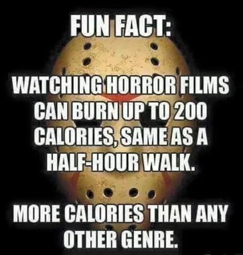 Horror Movie Quotes: 22 Best Friday The 13th Images On Pinterest