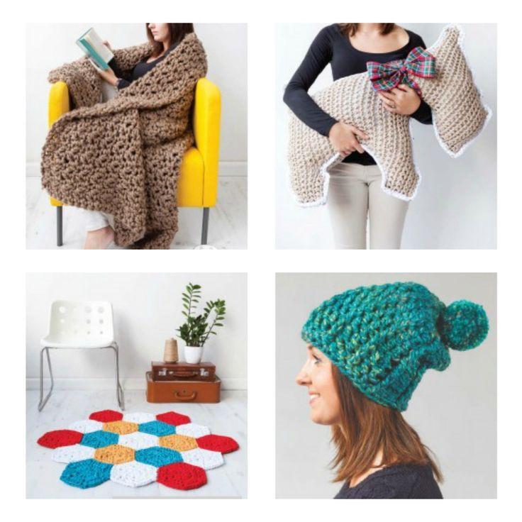 Mejores 63 imágenes de Favorite Crochet Patterns, Blogs, and More en ...