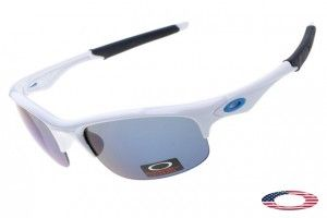 Replica Oakley Bottle Rocket Sunglasses White / Grey