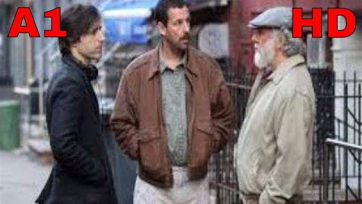 The Meyerowitz Stories Ben Stiller Adam Sandler Netflix Movie Trailer 2017