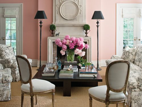 The New Neutrals: Paint Color Trends For 2014