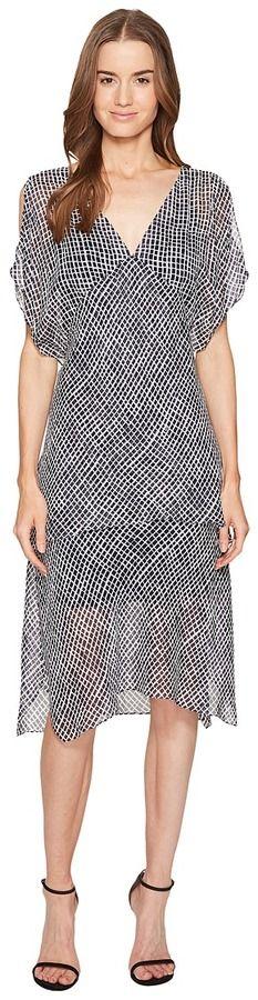 Escada Sport Diami Short Sleeve Dress Women's Dress