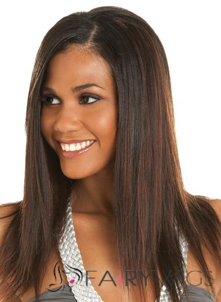 How To Get Straight Hair Naturally At Home Overnight