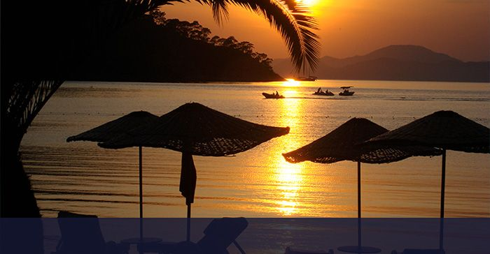 FETHIYE - A TURQUOISE PEARL IN THE MIDDLE OF TURKISH RIVIERA