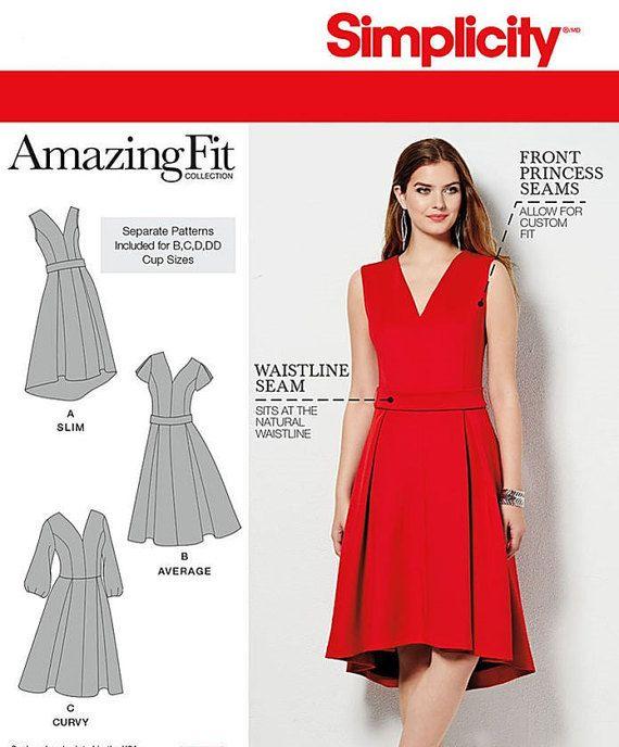 86 besten Kleider Cocktail Dresses Bilder auf Pinterest | Kleider ...