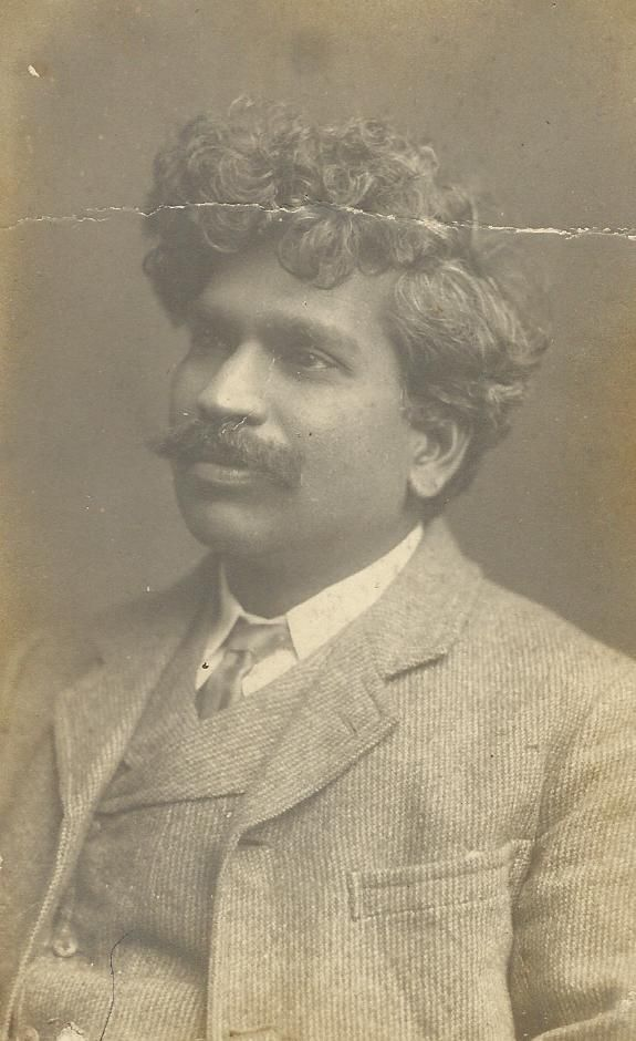 Dr. David Jacob Aron Chowry-Muthu. Savarimuthu was born in 1864. In 1890s he became an MD and an MRCS. By 1891 he was Chowry-Muthu he married a British woman – Margaret Fox who came from a respected medical family.    He acquired 250 acres of land in Tambaram(Sanatorium) and on April 9 1928, the Sanatorium, with 12 beds was inaugurated by Sir C.P. Ramaswami Aiyar-Courtesy The Hindu, Feb 5th 2013