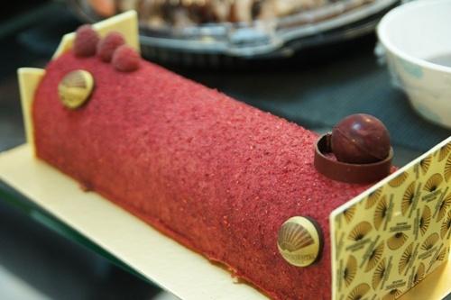 Log Cake Recipe Joy Of Baking: 84 Best Images About Log Cakes On Pinterest