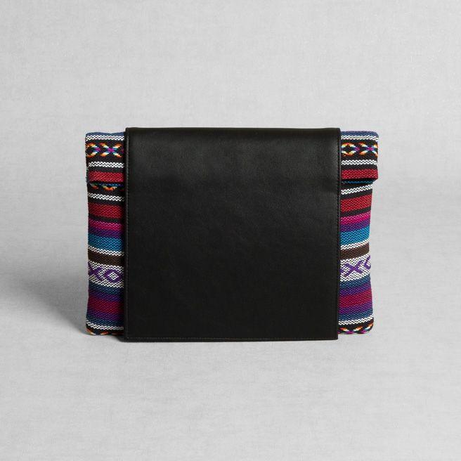 Petit Sesame / Little Gypsy clutch bag