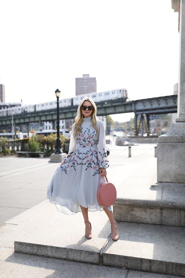 // a day in williamsburg | // Atlantic-Pacific  Modest clothing at http://www.lissomecollection.co.uk