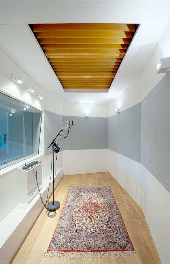#muziekstudio #kantoor