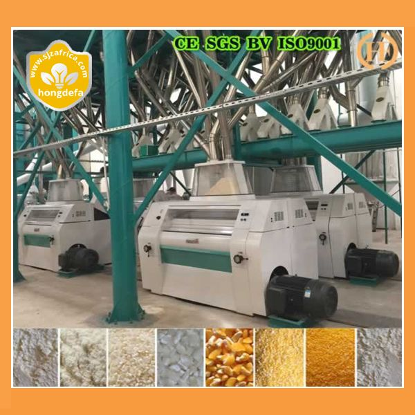 150T Corn Mill, Corn Flour Mill, Corn Milling Machine  http://www.sjzafrica.com/product/Maize_Milling_Machine_For_Sale.html